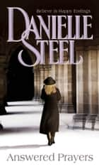 Answered Prayers ebook by Danielle Steel