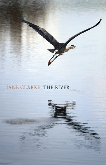 The River ebook by Jane Clarke