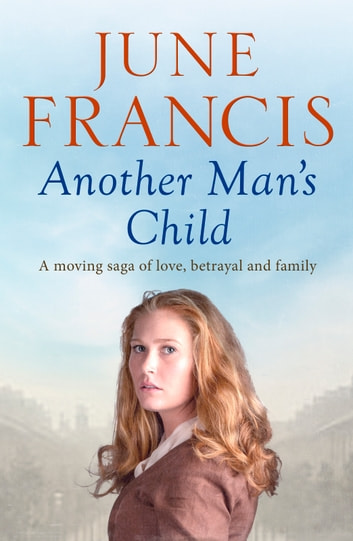 Another Man's Child ebook by June Francis