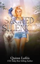 Sacred Silence ebook by