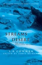 Streams in the Desert ebook by L. B. E. Cowman,Jim Reimann