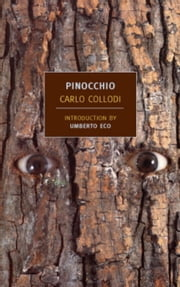 Pinocchio ebook by Umberto Eco,Geoffrey Brock,Carlo Collodi