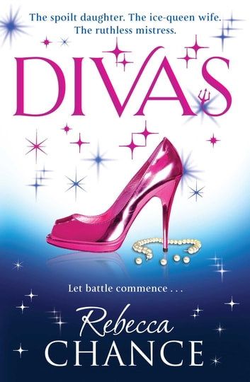 Divas ebook by Rebecca Chance