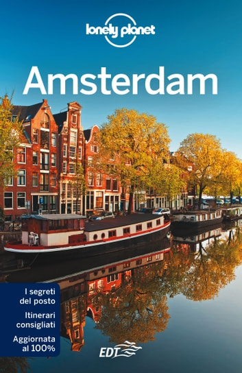 Amsterdam ebook by Karla Zimmerman