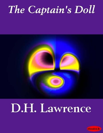 The Captain's Doll ebook by D.H. Lawrence