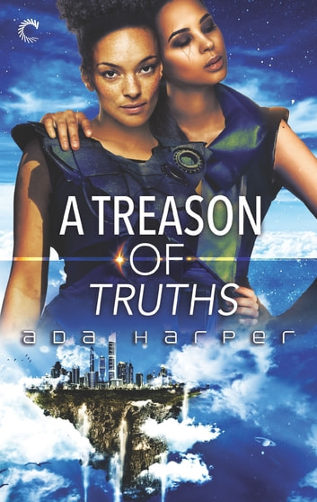 A Treason of Truths ebook by Ada Harper