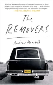 The Removers - A Memoir ebook by Andrew Meredith