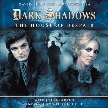 The House of Despair audiobook by Stuart Manning