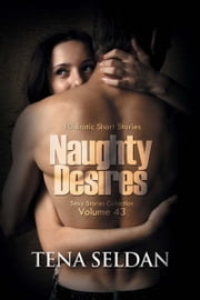 Naughty Desires - 10 Erotic Short Stories ebook by Tena Seldan