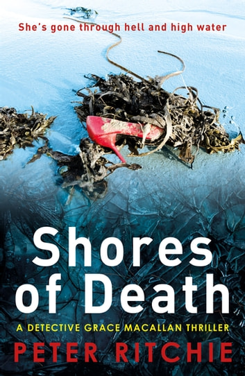 Shores of Death ebook by Peter Ritchie