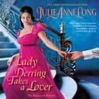 Lady Derring Takes a Lover - The Palace of Rogues audiobook by Julie Anne Long