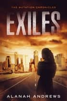 Exiles ebook by Alanah Andrews