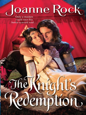 The Knight's Redemption ebook by Joanne Rock