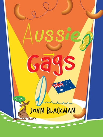 Aussie Gags ebook by John Blackman