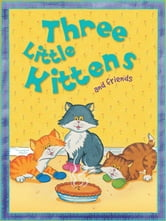 Three Little Kittens ebook by