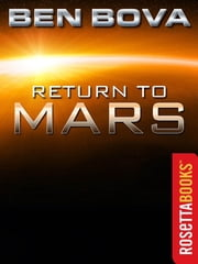 Return to Mars 電子書 by Ben Bova