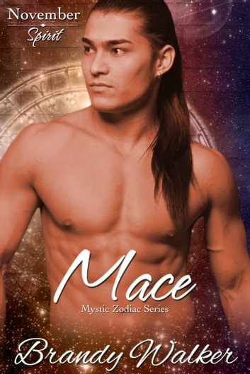 Mace - November ebook by Brandy Walker