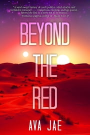 Beyond the Red ebook by Ava Jae