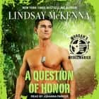 A Question of Honor audiobook by