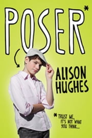 Poser ebook by Alison Hughes