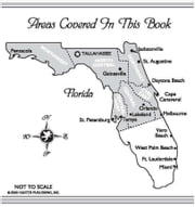 Romantic Getaways in St. Augustine, Jacksonville & Florida's Palm Coast ebook by Janet Groene