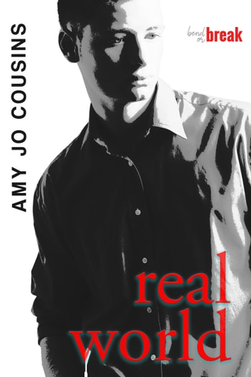 Real World ebook by Amy Jo Cousins