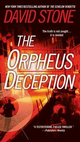 The Orpheus Deception ebook by David Stone