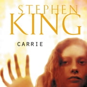 Carrie audiobook by Stephen King