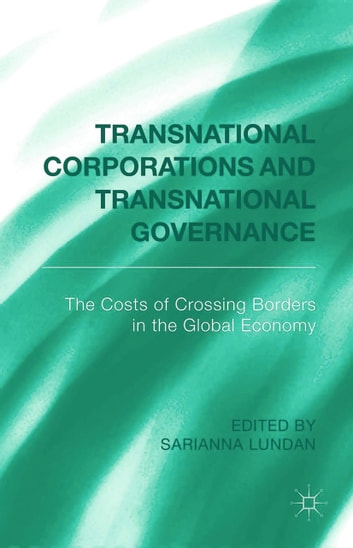 transnational corporation motives The world's 100 largest corporations these tables show fortune magazine's annual rankings of the world's biggest corporations the table ranks corporations in terms of their revenue in $millions.