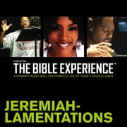 Inspired By … The Bible Experience Audio Bible - Today's New International Version, TNIV: (22) Jeremiah and Lamentations audiobook by Zondervan