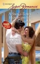 A Small-Town Homecoming ebook by Terry McLaughlin