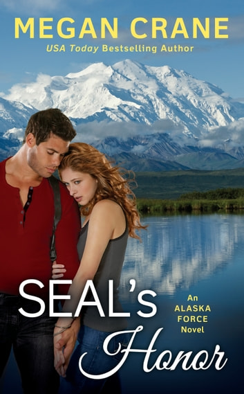 SEAL'S Honor ebook by Megan Crane