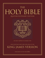 The Holy Bible - King James Version (KJV) ebook by God, King James