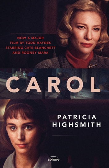Carol - A Virago Modern Classic ebook by Patricia Highsmith