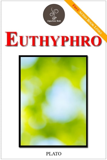 Euthyphro free audiobook included ebook by plato euthyphro free audiobook included ebook by plato fandeluxe Image collections