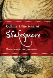 Little Book of Shakespeare (Collins Little Books) ebook by John Mannion