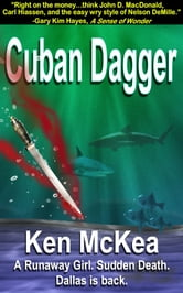 Cuban Dagger ebook by Ken McKea
