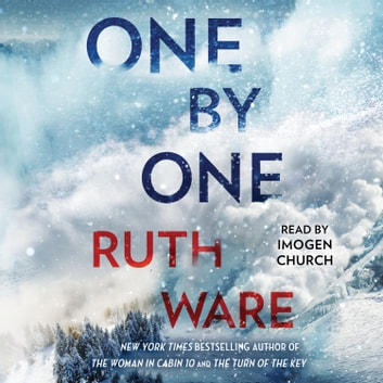 One by One audiobook by Ruth Ware