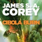 Cibola Burn - Book 4 of the Expanse (now a major TV series on Netflix) audiobook by James S. A. Corey