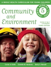 Community and Environment ebook by Connie Jo Smith,Charlotte M. Hendricks,Becky S. Bennett