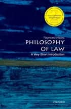Philosophy of Law: A Very Short Introduction ebook by Raymond Wacks