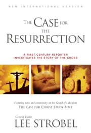 NIV, The Case for the Resurrection, eBook ebook by Lee Strobel