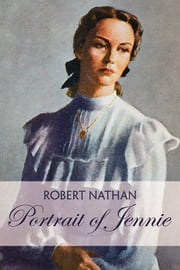 Portrait of Jennie ebook by Robert Nathan