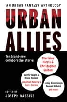 Urban Allies ebook by Joseph Nassise