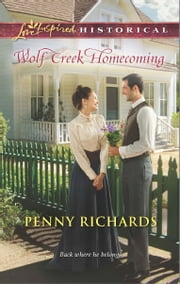 Wolf Creek Homecoming ebook by Penny Richards
