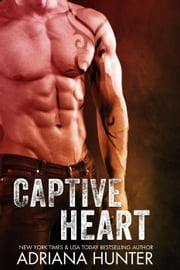 Captive Heart (BBW Romance) ebook by Adriana Hunter