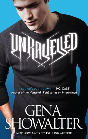 Unravelled ebook by GENA SHOWALTER