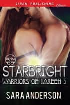 Starbright ebook by Sara Anderson