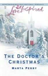 The Doctor's Christmas ebook by Marta Perry