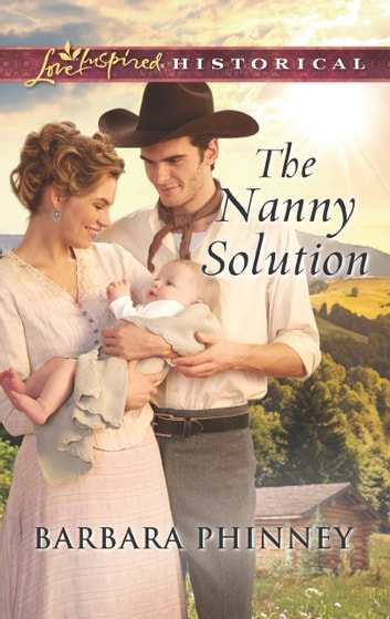 The Nanny Solution ebook by Barbara Phinney